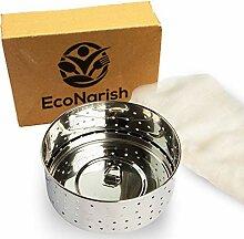 EcoNarish Premium Qualität umweltfreundliche