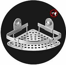 Ecooe Duschkörbe ecke aus Aluminium Legierung