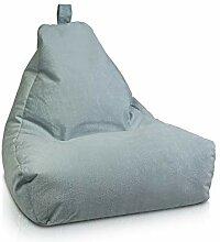 Ecopuf Keiko S Sitzsack Imperia - Plüsch-Bean-Bag