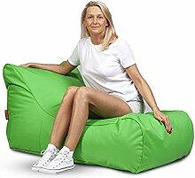 Ecopuf Master Outdoor Sitzsack aus Polyester -