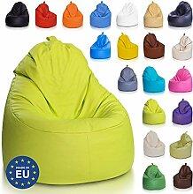 Ecopuf Yoko Sitzsack - Outdoor und Indoor Beanbag