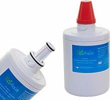 ECOPURE EFF-6011A Wasserfilter kompatibel mit DA29-00003G, DA29-00003B und DA29-00003A Kühlschrankfilter