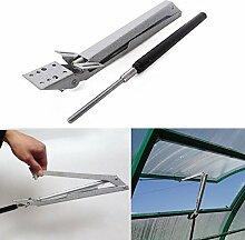 ecosway Carbon Stahl automatische