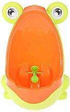 ECSWP Kindertoilette -Frog Potty Training Pissoir