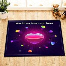 EdCott Valentinstag My Love Englisch Schöne