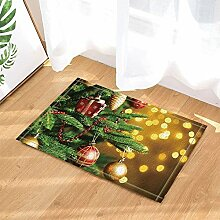 EdCott Weihnachtsdekoration Weihnachtsbaum