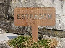 Edelrost Beetstecker Estragon