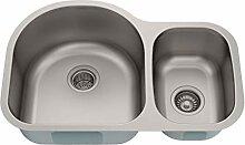 Edelstahl 304 Handwaschbecken
