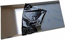 Edelstahl Abdeckplatte K240 Edelstahltisch