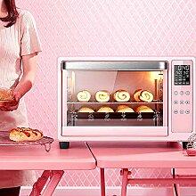 Edelstahl Backofen,Miniofen Mit Toaster,Miniofen