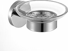 Edelstahl-Bad-Accessoires/Bad-Accessoires/Gericht Seife Seifenschale