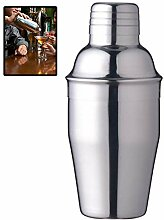 Edelstahl Cocktail Shaker Cocktail Mixer Wein
