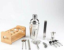 Edelstahl Cocktail Shaker Set Cocktail Cocktail