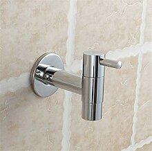 Edelstahl Einhand Wasserhähne Küche Wandmontage