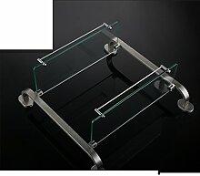 Edelstahl Handtuchhalter/Bad-Accessoires/Tuchstab-J