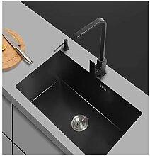 Edelstahl-Handwaschbecken, Küche Badezimmer Hotel