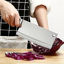 Edelstahl Küchenmesser Kochmesser Kochwerkzeug