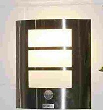 Edelstahl Osram LED Außenlampe Aussenleuchte mit