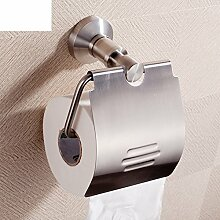 Edelstahl Papierrollenhalter/Toilettenpapier-regal/Toilettenpapier-halter/Toilettenpapier-kasten