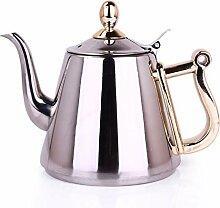 Edelstahl Teekanne Edelstahl Teekanne Wasserkocher