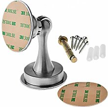 Edelstahl Tür Catch Metall Tür Magnetic Türstopper Türstopper Halter Türstopper