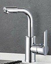 Edelstahl Wasserhahn für Küche Waschbecken