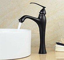 Edelstahl-Wasserhahn- Wäschebassin-