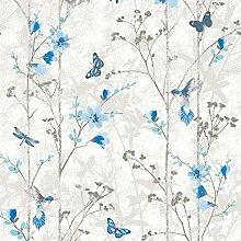Eden blau 102552 [Haushaltswaren]
