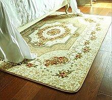 Edge to Teppiche und Decken Europäische Einfache