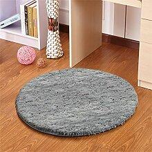 Edge to Teppiche und Decken Runder Teppich