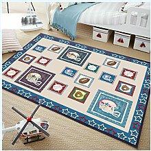 Edge to Teppiche und Decken Teppich Junge