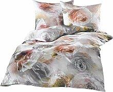 Kuschelige Bettwäsche Mit Rosen Einfach Online Bestellen Lionshome