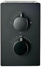 Edle Thermostat-Unterputz-Duscharmatur UP12-01