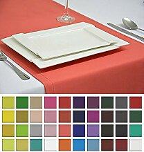 Edle Tischläufer Tischdecke Tischtuch