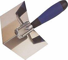 Edward Tools Trockenbau-Eckwerkzeug – Flexes