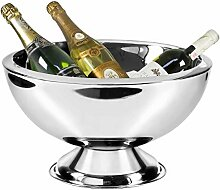 EDZARD 10,5 Liter Champagnerkühler Cadiz mit 43