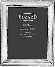 EDZARD Fotorahmen Melissa für Foto 20 x 25 cm,