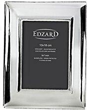 EDZARD Fotorahmen Positano für Foto 13 x 18 cm,