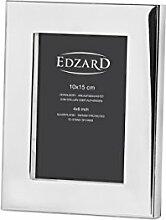 EDZARD Fotorahmen Udine für Foto 10 x 15 cm, edel