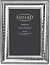 EDZARD Fotorahmen Urbino für Foto 15 x 20 cm,