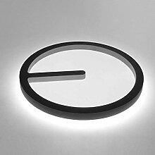 Eeayyygch 36W LED Deckenleuchten Eisenrahmen Plus