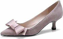 Eeayyygch Flacher Absatz-Schuhe der Frauen