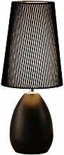 Eeayyygch Lampe Nordic Nachttischlampe