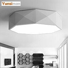 Eeayyygch LED Deckenbeleuchtung Deckenleuchte