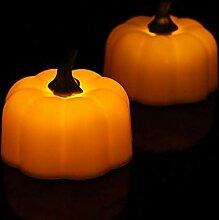 Eeayyygch LED-Kerzen, Teelichter, flackernde