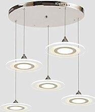 Eeayyygch Pendelleuchten Schnur Lampe Esszimmer