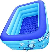 EElabper Aufblasbarer Pool Für Kinder, Familie