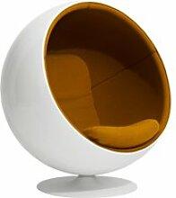 Eero Aarnio Originals - Ball Chair, orange