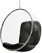Eero Aarnio Originals - Bubble Chair, schwarz