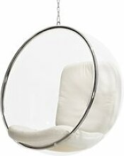 Eero Aarnio Originals - Bubble Chair, weiß